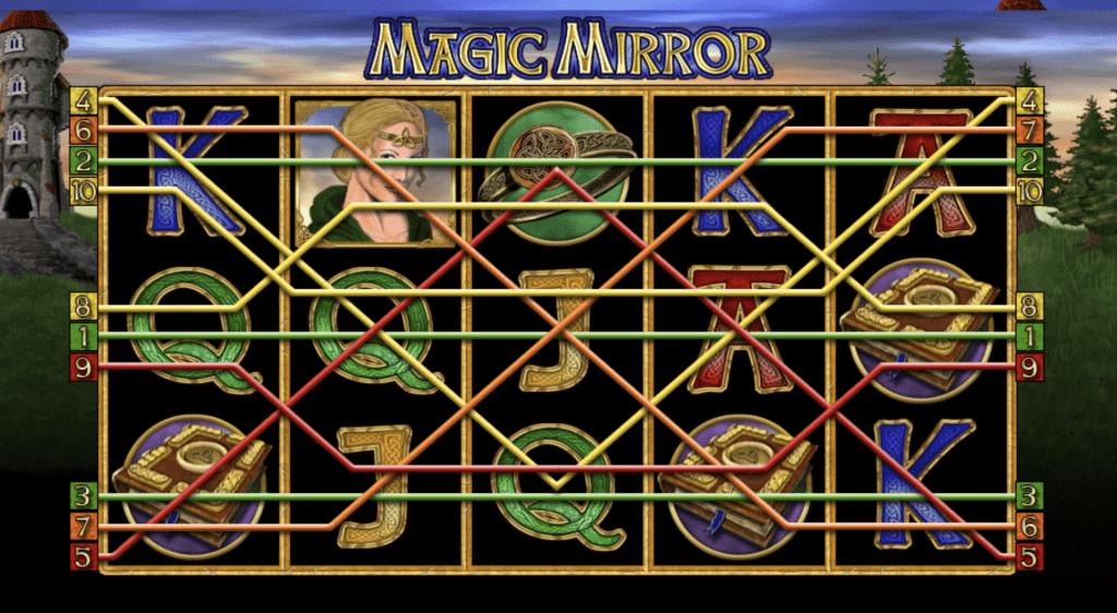 Magic Mirror Screenshot